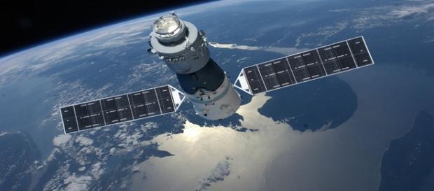 Estrutura pode cair em qualquer área do planeta (Google Imagens)