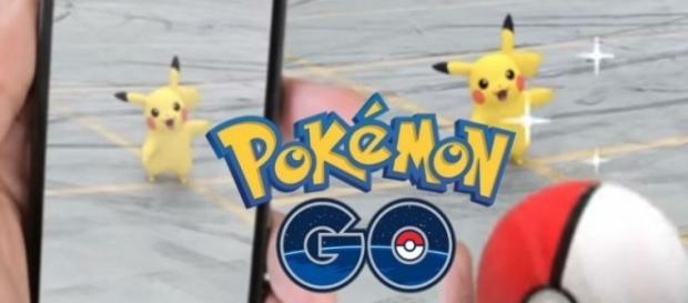 Evita problemas de seguridad en el mundo real al jugar Pokémon GO