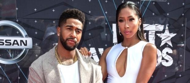 Here's What Omarion's Ex Apryl Jones Thinks About Bow Wow's Strip ... - eonline.com