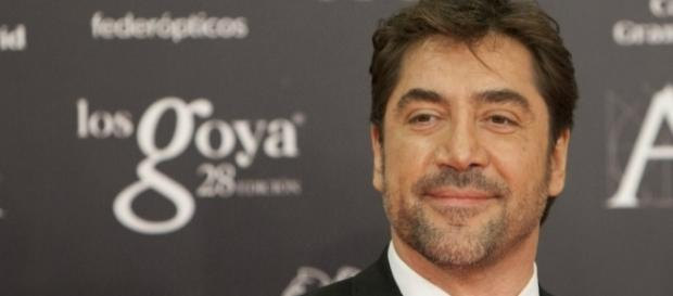 Javier Bardem will make a great Frankenstein