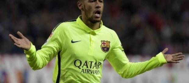 Justiça quer ouvir dirigentes do Barcelona em caso Neymar (Foto: EXAME)