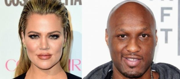Khloe Kardashian Slams Fans Who Criticize Her Support For Lamar ... - inquisitr.com
