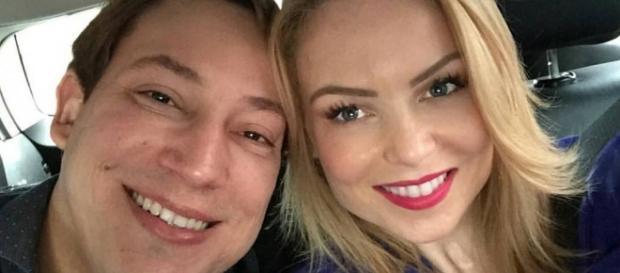 Marido de Bianca Toledo se defende das acusações de estupro