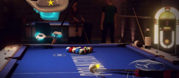 Pool Nation VR/Photo courtesy of Cherry Pop Games.