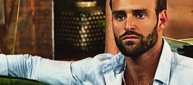 Robby Hayes Lies To 'Bachelorette' JoJo About His Ex, Hope ... - world--news.com
