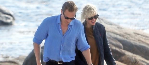 Tom Hiddleston 'Courted' Taylor Swift ASAP After Her Split - Us Weekly - usmagazine.com