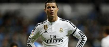 Cristiano Ronaldo está com problemas na renovação