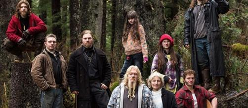'Alaskan Bush People' airs on the Discovery Channel