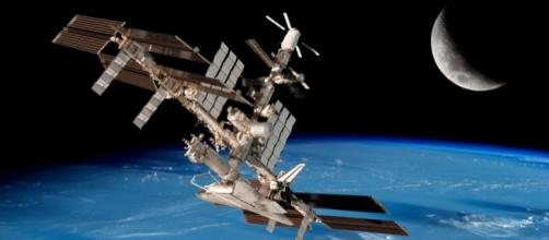 Another UFO Spotted On ISS Live Video Just As Feed Goes Dark: Is ... - inquisitr.com