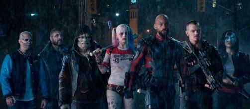 Escuadrón Suicida: Adelanto del nuevo tráiler de los MTV Movie ... - elmulticine.com