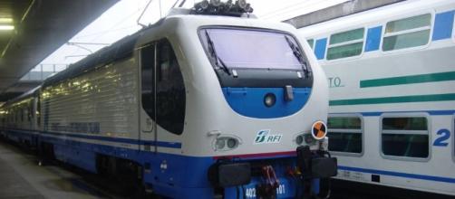 Ferroviie dello Stato Italiano