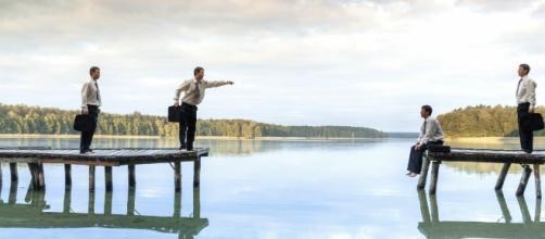 A proatividade pode ser a diferença entre sentar e esperar ou buscar encontrar um novo caminho