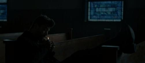 Jesse Custer may not act like it, but he certainly tries to stay on the side of good and not evil/Photo via Screen capture