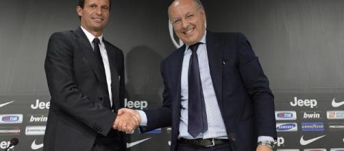 La Juventus è il club di maggior valore della Serie A