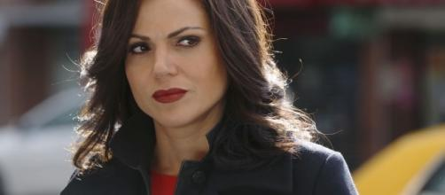 Once Upon a Time' ends Season 5 with epic Evil Queen twist - mashable.com
