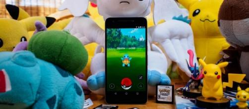 Pokémon Go European release begins in Germany - Make Me Feed - makemefeed.com