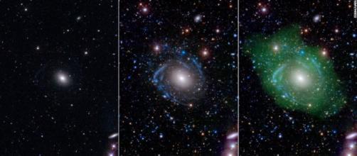 Rare 'Frankenstein' galaxy discovered - CNN.com - cnn.com