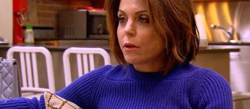 Real Housewives of New York: Bethenny Frankel Confronts Sonja ... - people.com
