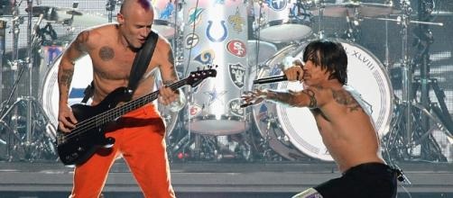 Red Hot Chili Peppers | New Music And Songs | - mtv.com