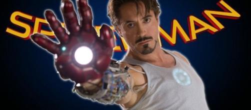 Robert Downey Jr. Joins Spider-Man: Homecoming - Cosmic Book News - cosmicbooknews.com