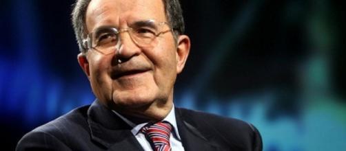 Romano Prodi, ex premier italiano