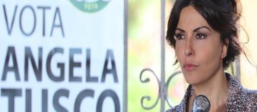 Sabrina Ferilli nella nuova fiction di Canale 5