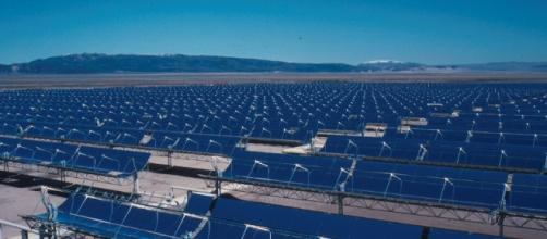 Solar power in the United States - Wikipedia, the free encyclopedia - wikipedia.org