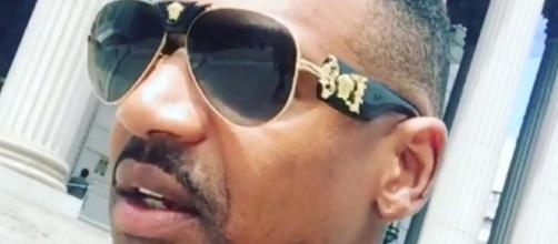 Stevie J Ordered To Trial For $1.1 million In Child Support | HipHopDX - hiphopdx.com
