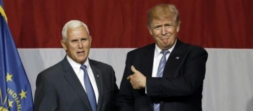 Why Donald Trump Looks Set to Pick Mike Pence as Running Mate | TIME - time.com