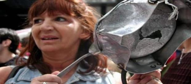 Afrenta de Macri al cacerolazo, amenaza con más subas tarifarias