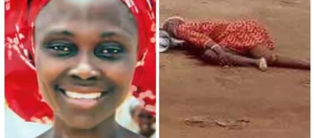 Diaconisa Eunice Olawale / Reprodução Information Nigeria
