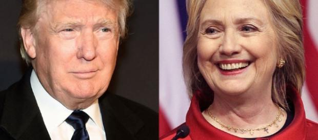 Encuestas indican que Hilary Clinton vencerá a Donald Trump
