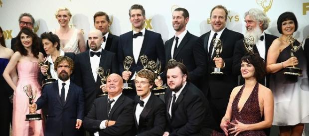 Game Of Thrones recebe 23 indicações ao Emmy 2016 e lidera competição