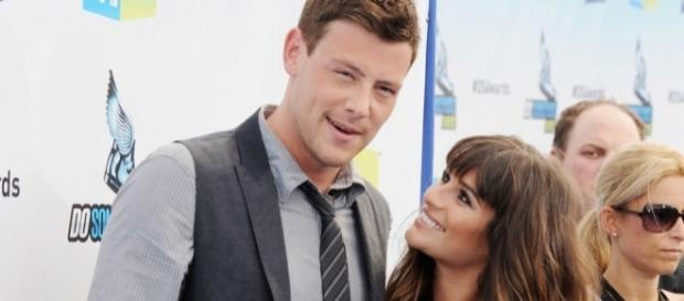 Lea Michele Remembers Cory Monteith on anniversary of his death