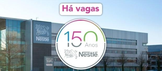 Nestlé está contratando em vários países - Foto: Reprodução Isrelectrical
