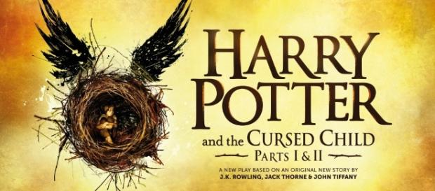 No Harry Potter and the Cursed Child Movie, Says JK Rowling - slashfilm.com