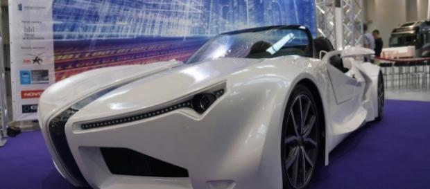 Polska myśl techniczna, samochód hybrydowy made in Poland został okrzyknięty najbardziej innowacyjnym projektem tego typu