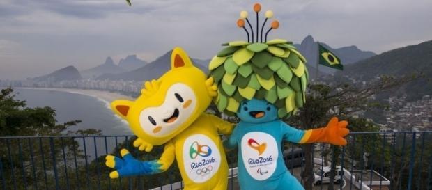 Programmazione Rai per le Olimpiadi di Rio 2016