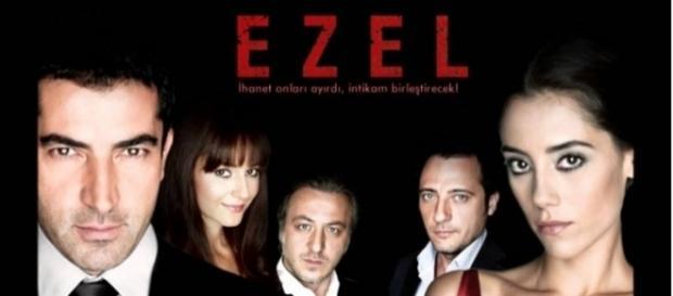 Protagonista de 'Sila' também participa de 'Ezel'