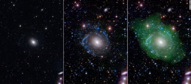 Rare 'Frankenstein' galaxy discovered - CNN.com - cnn.com