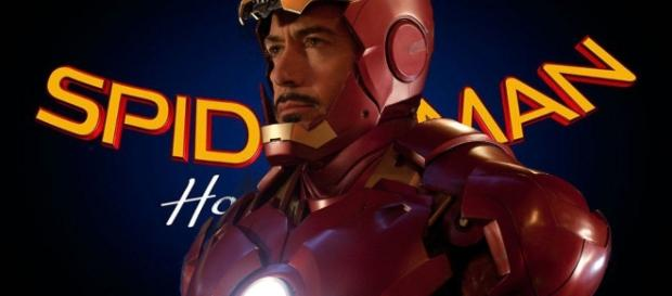 Robert Downey Jr. Not Signed On Yet For Spider-Man: Homecoming ... - cosmicbooknews.com