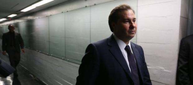 Rodrigo Maia terá sete meses na Câmara