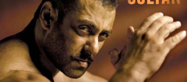 Salman Khans latest movie breaks all records (Twitter)