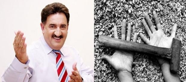 TST acusou Carlos Massa de apoiar trabalho escravo (Divulgação/Internet)