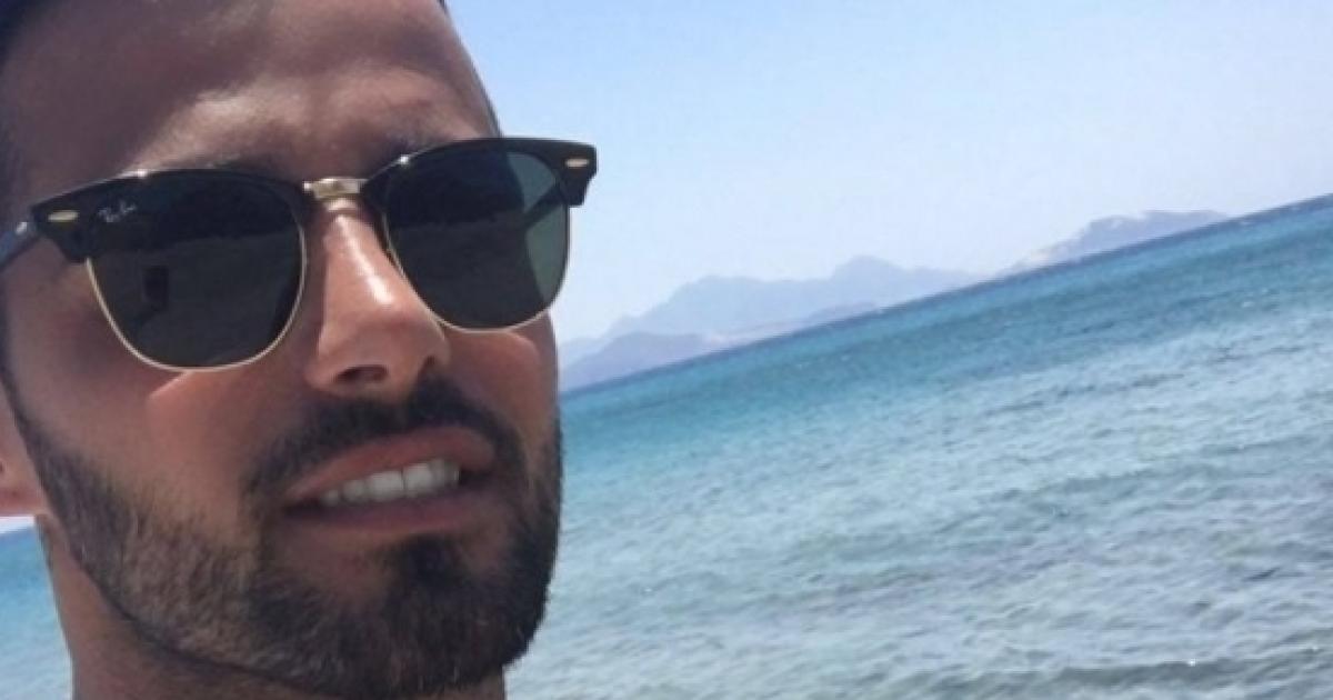 Alessio PassoIntervista Dei Lo FamosiTrono GayDonna Sull'isola KT1cuJlF35