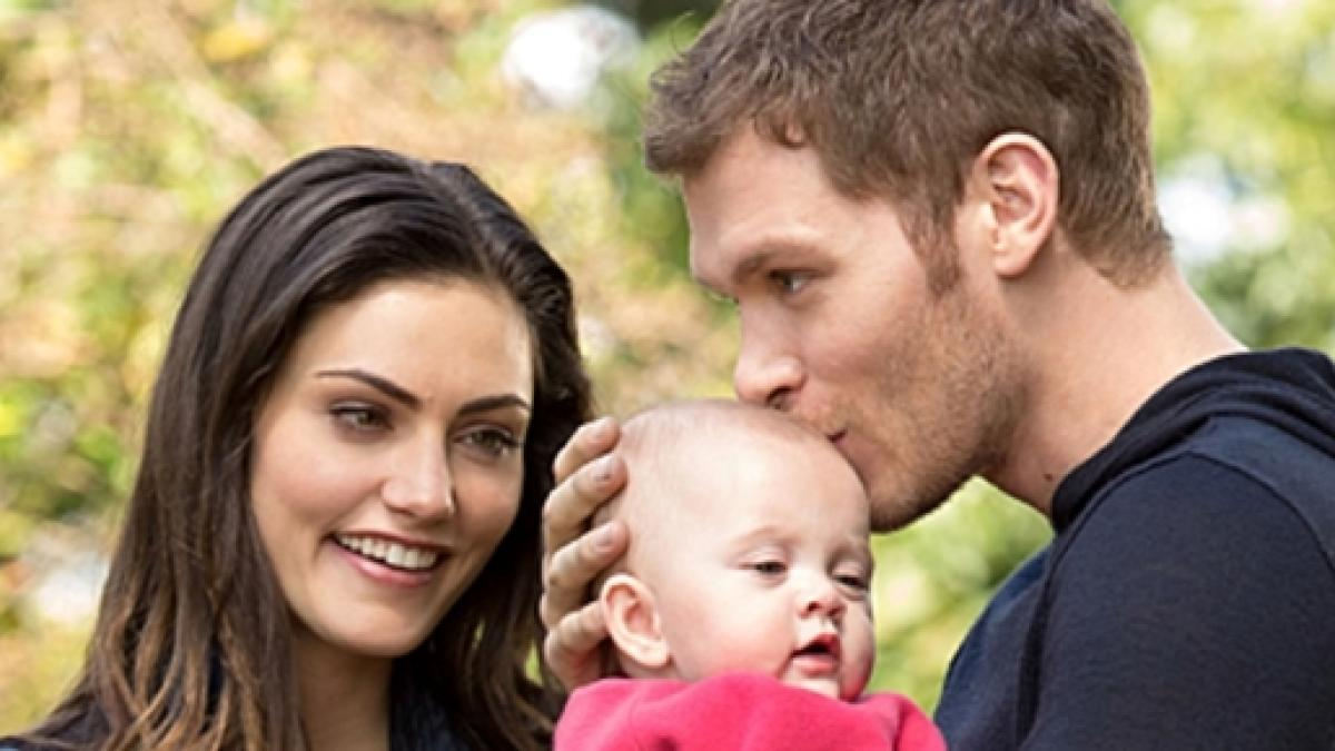 The Originals' casting young girl: will season 4 show an