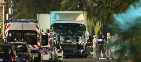 At least 84 people have died in a horrific attack in the French city of Nice