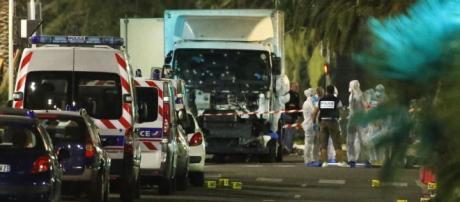 Francia, blanco preferido de los terroristas