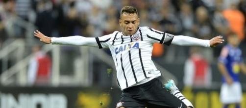 Corinthians empresta Maycon para Ponte Preta