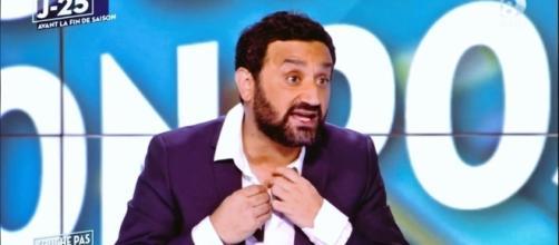 Cyril Hanouna réagit après l'attentat de Nice !
